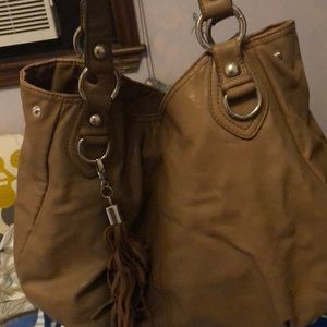 The Limited purse